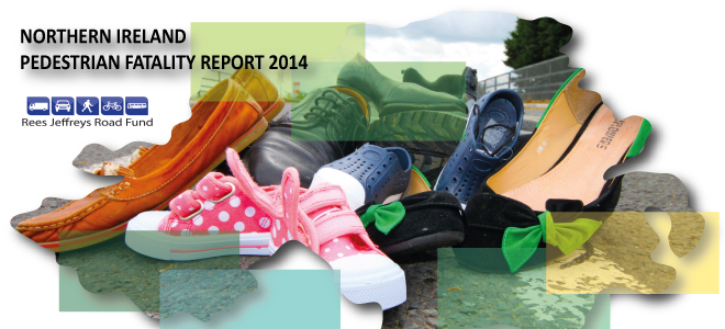 NI Pedestrian Fatality Report 2014